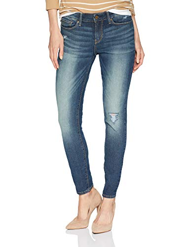 Signature by Levi Strauss & Co. Gold Label Women's Modern ...
